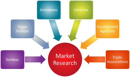 primary research methods in business